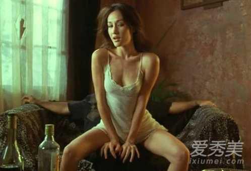 华语电影中惨遭凌辱的10大女星 江一燕电影