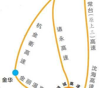 温州市区去杭州怎么走最合算 温州开车到杭州要多久