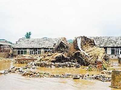 2012年8·4岫岩洪灾死亡人数确实被瞒报 2012.8.4