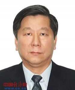 尚福林、徐绍史、高虎城均到全国政协任职 徐绍史简历
