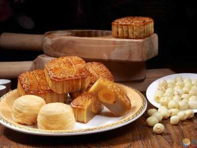 中秋节是农历几月几日星期几 中秋节农历几月几日