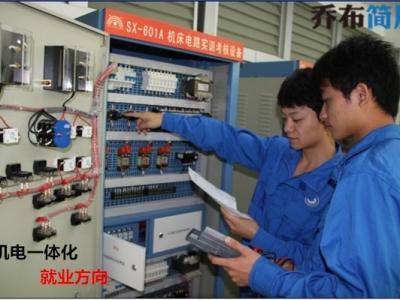 机电一体化就业方向 机电一体化就业前景