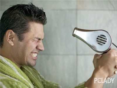 适合男生头发少的发型 男生头发少发型