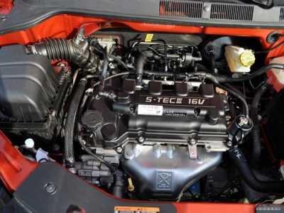 赛欧的发动机怎么样 新赛欧发动机怎么样