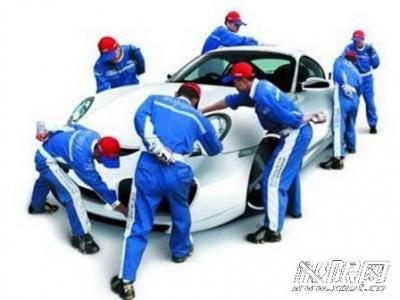 学会自检及日常维护 汽车轮胎自检