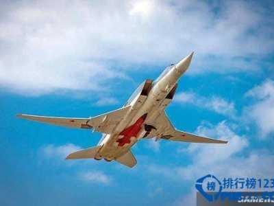 中国最好的轰炸机是哪个 中国轰炸机排名
