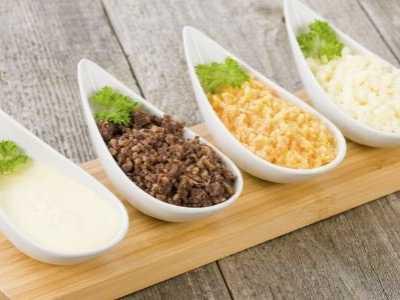 减肥沙拉用什么酱 白醋西红柿减肥法