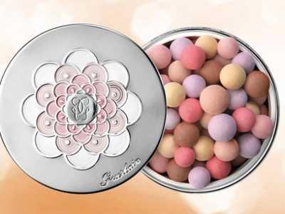 娇兰幻彩流星粉球怎么用使用方法 娇兰粉球