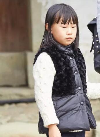 小沈阳12岁女儿如今长这样 小沈阳的女儿