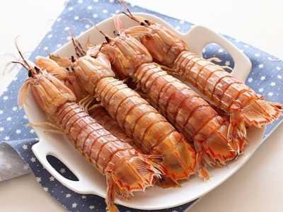 皮皮虾和小龙虾哪个好吃 龙虾和海虾那个好吃