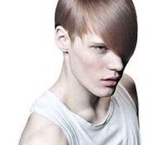 选择什么沙宣发型好 沙宣男生发型