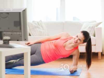 瘦腰腹的最快方法瑜珈动作 快速瘦腰腹瑜伽