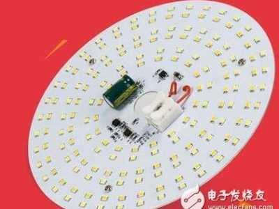 LED灯三种常见故障及解决方法 led灯干扰