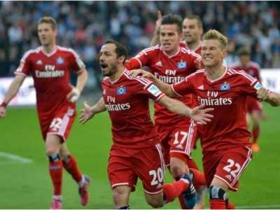 五大联赛升降级附加赛投注攻略 德甲附加赛
