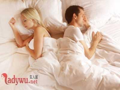 男人睡完你后的心态 女人身体