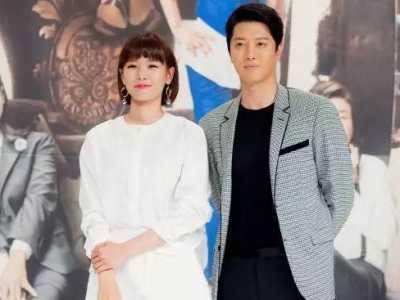 李东健与女友闪电结婚 李东健女友