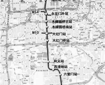 地铁8号线延长线什么时候开通 北京地铁8号线通了吗