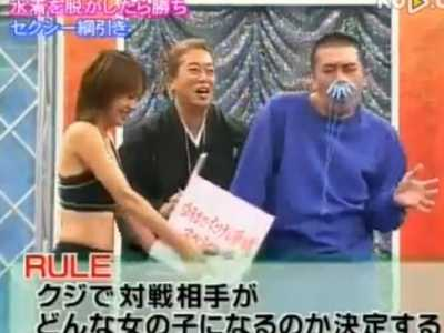 深夜成人番场面香艳令人想歪 日本深夜成人节目