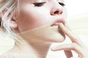过期的润唇膏不建议使用 唇膏保质期
