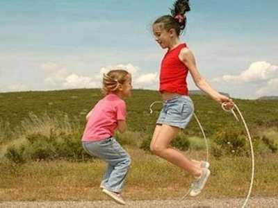 学龄前儿童适合什么运动 孩子学什么体育项目