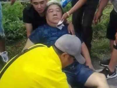 李琦司机当场死亡 李琦刘金山