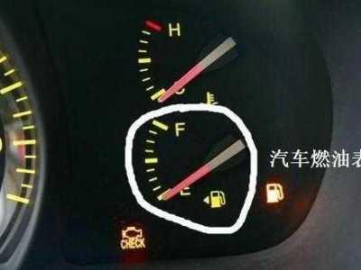 车开了一年发现汽车百公里油耗越来越高 车越来越多以后怎么办