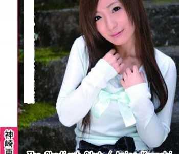 E罩杯性感美女神崎亚里沙写真 亜里沙