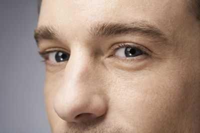 男人眼睛面相学分析 男人面相学