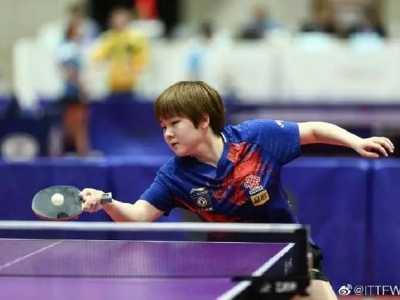 太仓青少赛中国小将10项9冠 张静蕾