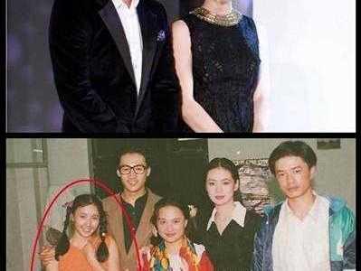 段奕宏老婆王瑾43岁段奕宏全家近照 段奕宏的老婆