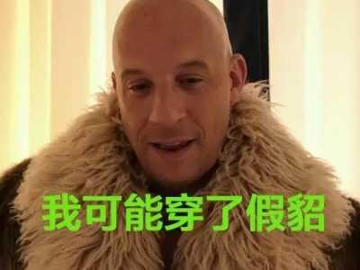 极限特工里范迪塞尔的貂才60块 范迪塞尔衣服名称