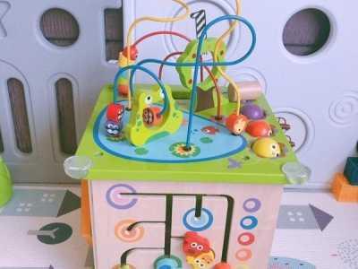 超实用干货整理 宝宝玩具推荐
