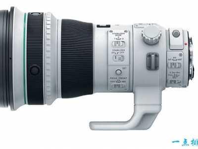 世界上最贵的十大单反镜头 最贵的单反镜头