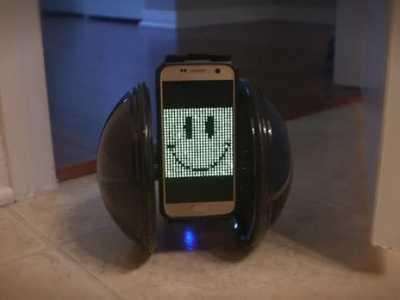 家里旧Android手机怎么处理 手机设定变成机器人