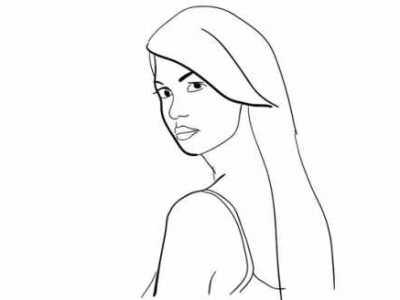 人体摄影 欧洲色l图片妇女 人体模特