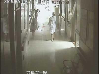 如何防止新生儿在医院丢失 女子扮护士偷婴儿