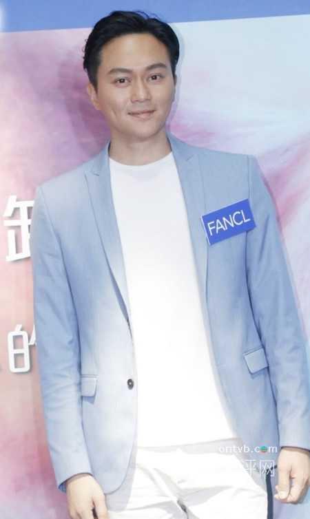 张智霖有兴趣返TVB拍剧 张智霖演的电视剧