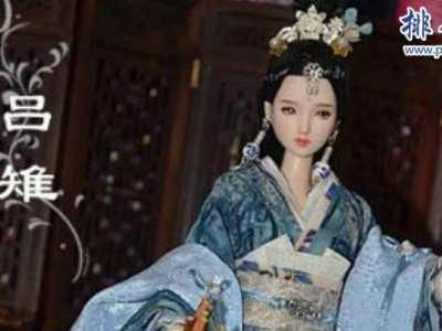 中国历史最了不起女人排行 女人武则天