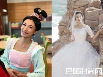 爆即将结婚年龄差25岁 李美慧