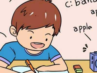 如何教零基础孩子学英语 如何自己教孩子英语