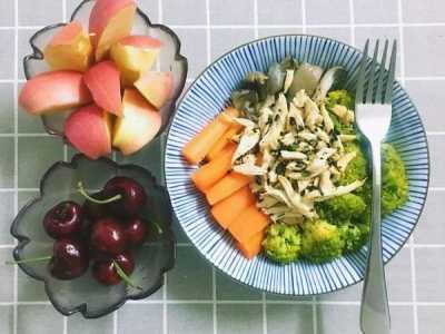 网红一周减肥食谱 晚上吃海带变瘦7斤一周