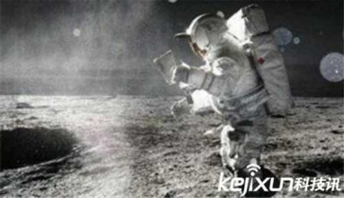 科学家证实外星人就在月球背面 霍金警告中国不要登月