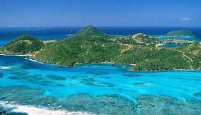 全球透明度最大的海区——马尾藻海 世界最大的海是什么海