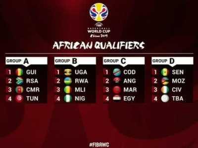 实力不容小视5席虚位以待 世预赛非洲区