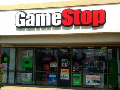 Gamestop呼吁厂商不要放弃实体游戏 不要放弃体