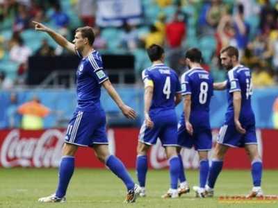 亚洲球队3平8负难求一胜 伊朗波黑