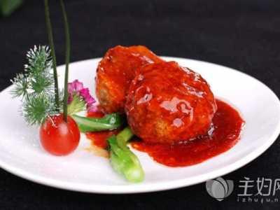 红烧狮子头是哪个地方的菜 红烧狮子头是哪里的菜