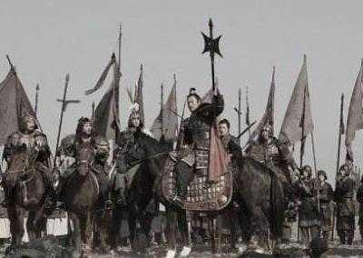 中国历史上最重要的五场战役 中国最后一场战争