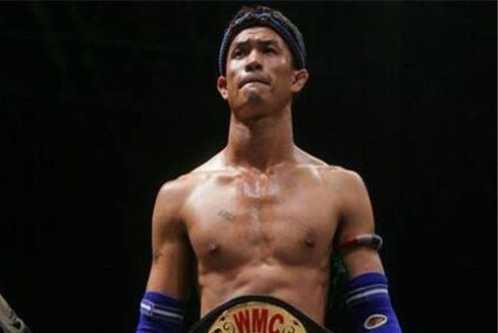 泰国有名的十大拳击手排行榜前十名 泰国最厉害的拳王