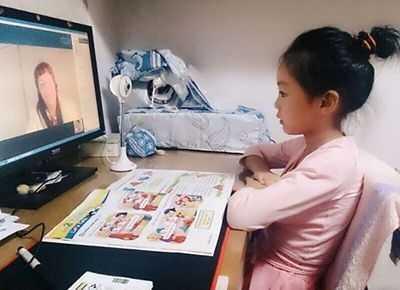 怎么教孩子学英语 怎么教孩子英语